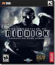 The Chronicles Of Riddick Assault On Dark Athena 114