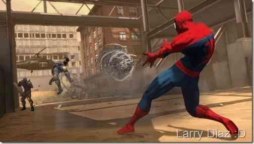 juego de spiderman para pc gratis: