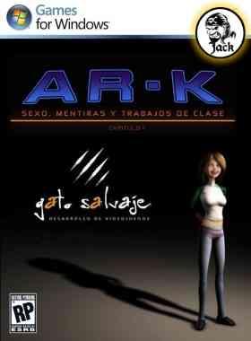 AR-K Capitulo 1: Sexo, Mentiras Y Trabajos De Clase