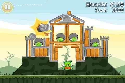 AngryBirds imagenes