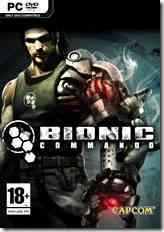 Descargar el Crack para el juego  Bionic Commando Full en ESPAÑOL