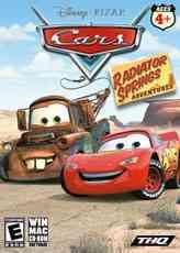 13 juegos completos en iso para pc Cars-Radioators-Springs-Cover