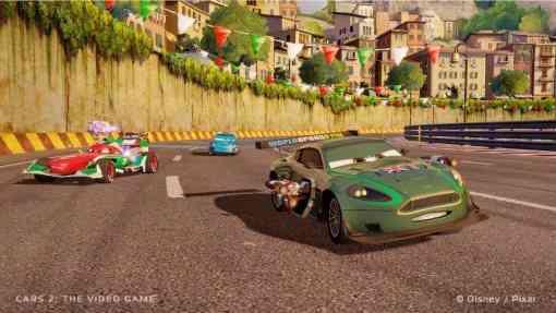 Cars2.juego