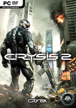 Crysis 2_caratula