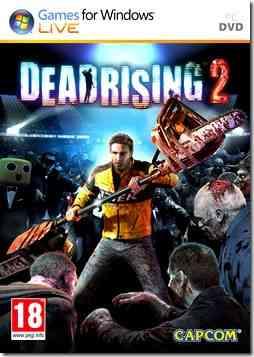 Dead Rising 2 en español