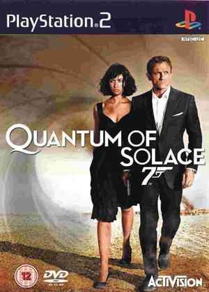 Descargar 007 Quantum Of Solace