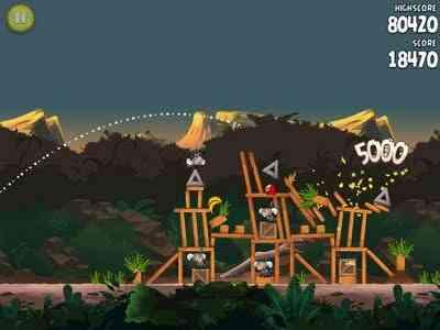 Descargar Angry Birds Rio Full