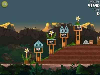 Descargar Angry Birds Rio Gratis con crack