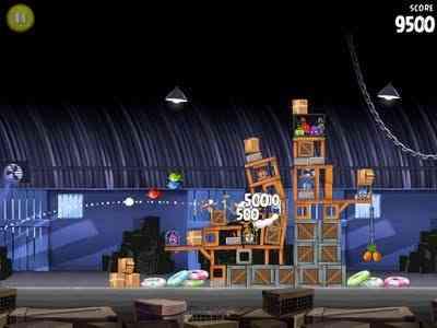 Descargar Angry Birds Rio Gratis