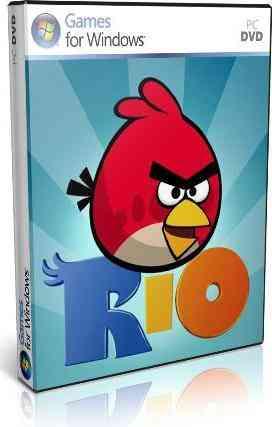 Descargar Angry Birds Rio