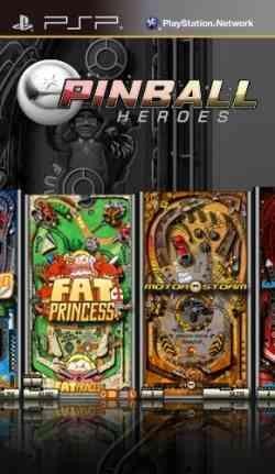 Descargar Pinball Heroes