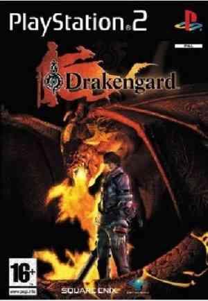Descargar drakengard PS2 gratis