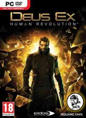 Deus Ex: Human Revolution (2011) (PC) (Español ...