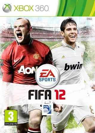 FIFA 2012 Xbox 360