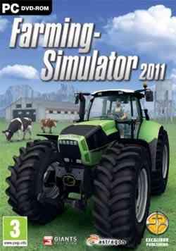 """Farming Simulator 2011"""