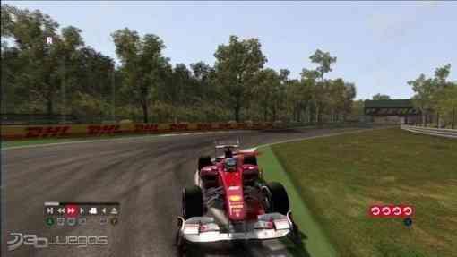 Formula 1_juego