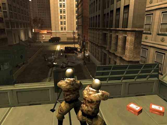 13 juegos completos en iso para pc Freedom_Screen_PC_023