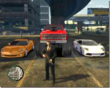 Grand Theft Auto IV Descargar Gratis en ESPAÑOL