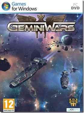 """""""Gemini Wars juego pc"""""""