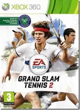 """Grand Slam Tennis 2"""