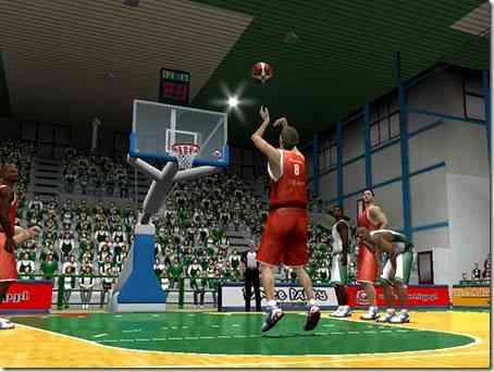 descargar juego de urban basketball