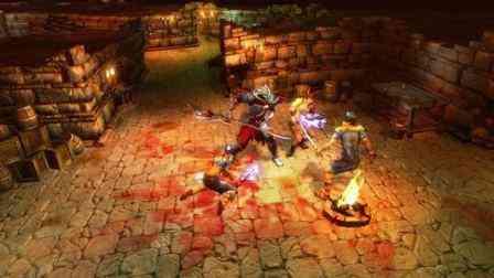 Descargar Dungeons Steam Special Edition En Ingles Full Descargar