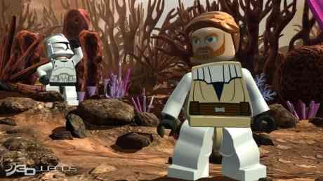 LEGO Star Wars 3_juego
