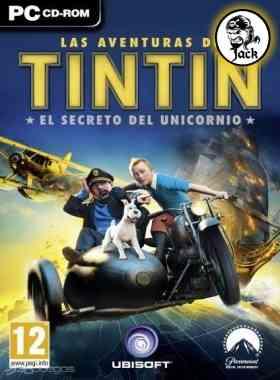 Las Aventuras de Tintín_PC