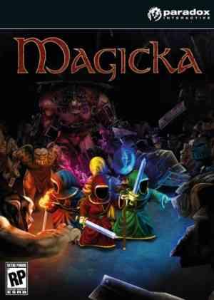 Magicka_Cover
