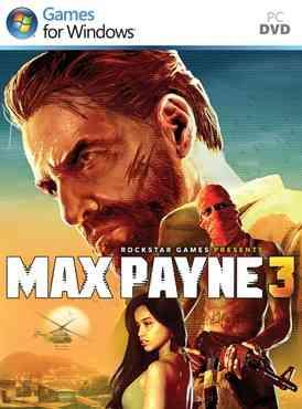"""""""Max Payne 3 PC"""""""
