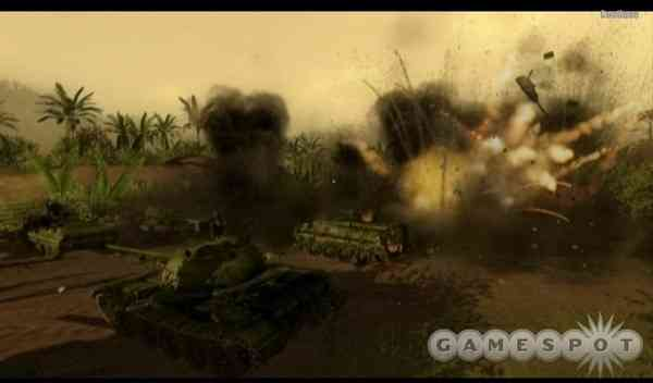 Men of War Vietnam Special Edition juego pc