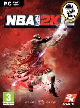 NBA 2K12_PC