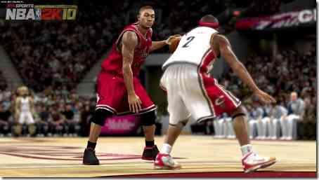Descargar Juego NBA 2K10 / NBA 2010 Full Gratis con Crack