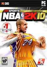 Descargar Juego NBA 2K10 / NBA 2010 Full Gratis con Crack en ESPAÑOL