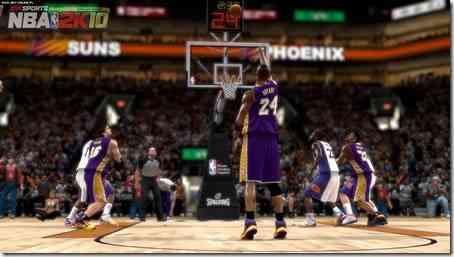 Descargar Juego NBA 2K10 / NBA 2010 Full Gratis en ESPAÑOL