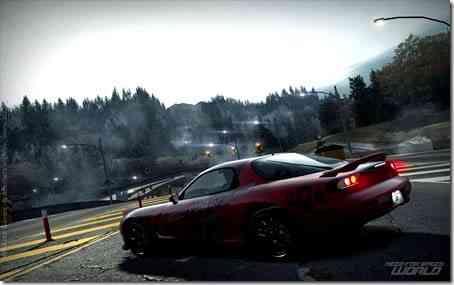 Need For Speed World 2010 Full Descargar Juego NFS World en ESPAÑOL