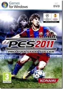 Pasar PES 2011 al español