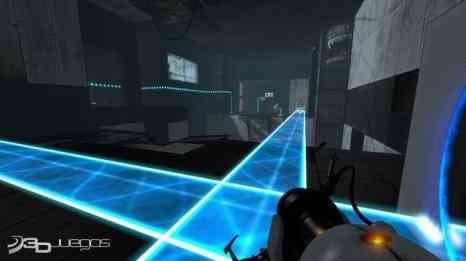 Portal 2_juego