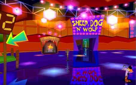 13 juegos completos en iso para pc Sheep-Dog-n-Wolf-Cap-02