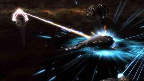 Sins of a Solar Empire Rebellion juego PC Sins of a Solar ...