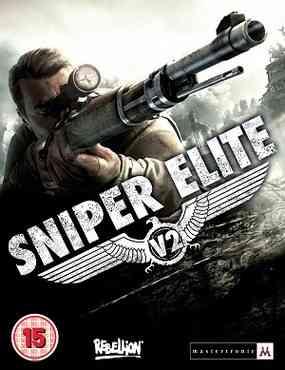 """Sniper Elite V2"""