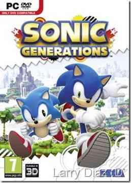 Descargar Juegos De Sonic Gratis Para PC