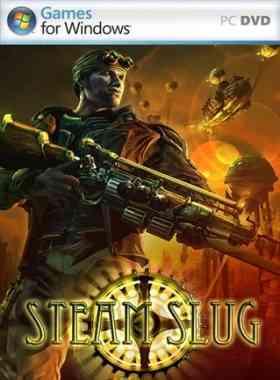 Steam Slug