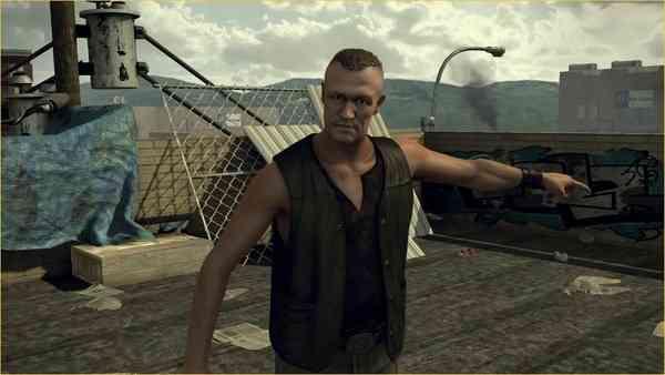 The Walking Dead Survival Instinct game