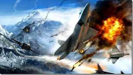 Tom Clancys HAWX 2 full en español gratis