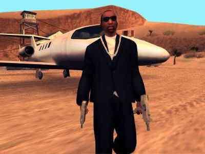 Trucos Grand Theft Auto
