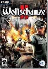 13 juegos completos en iso para pc WolfschanzeIIcover