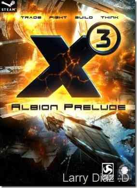 X3 Albion Prelude_280x385