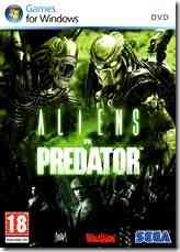Aliens vs Predator en ESPAÑOL Full Descargar Juego Gratis