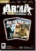 Arma Armed Assault Gold Full Descargar Gratis